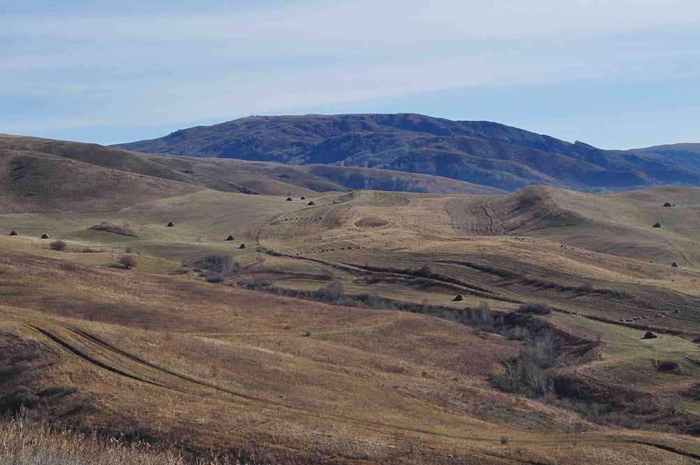 Nord-est du Kazakhstan