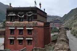 Xiahe, Chine