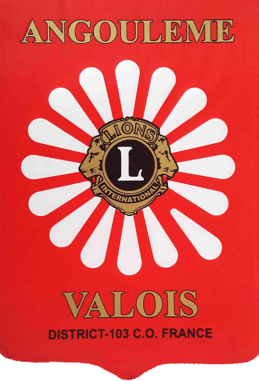 Lions Club Valois Angoulême