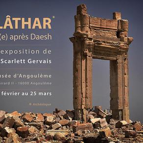 """""""ALÂTHAR, Seul(e) après Daesh"""" au musée d'Angoulême du 20 février au 25 mars"""