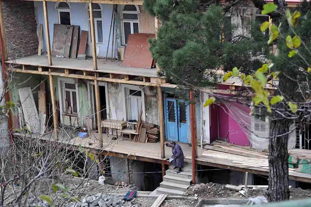 Tbilissi, Géorgie