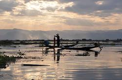 Lac Inle, Etat Shan, Birmanie