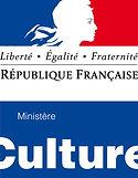 Ministère de la Culture, République Française