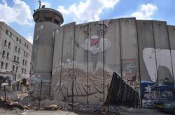 Bethléem, Palestine