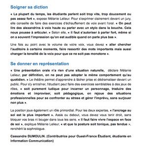 Article Ouest France 2018_oral du bac p2