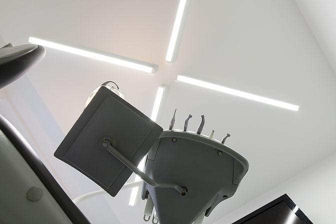 Endodontija RG clinic Vilnius