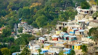 Haiti's 10-year Earthquake Anniversary Memorial Poem by: Jasmine Mompoint