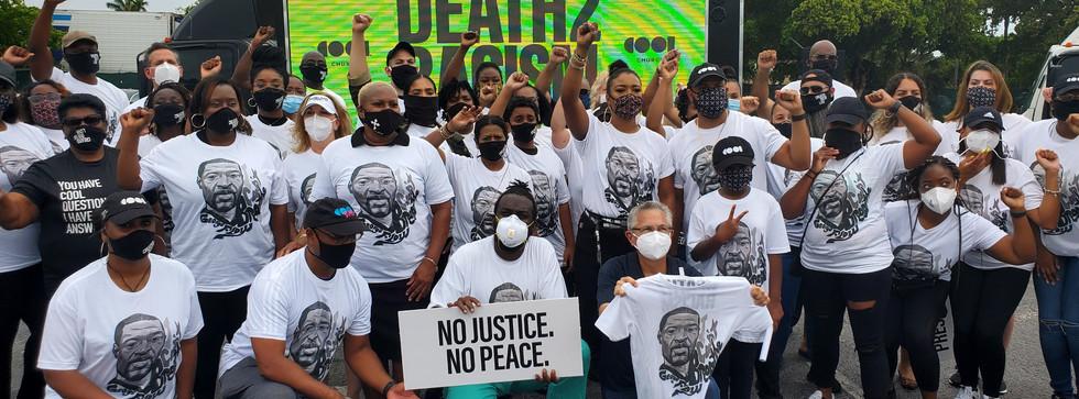 Death 2 Racism | 3.6.20