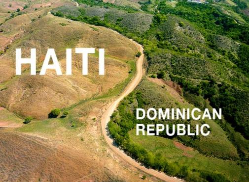 Haiti's Baring