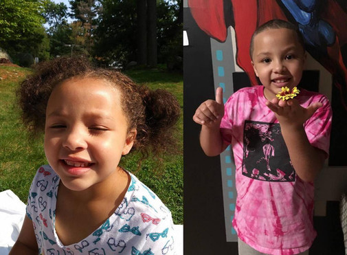 """Biracial Child's Head Shaved at Daycare, Told: """"It will Grow Back Straighter."""""""