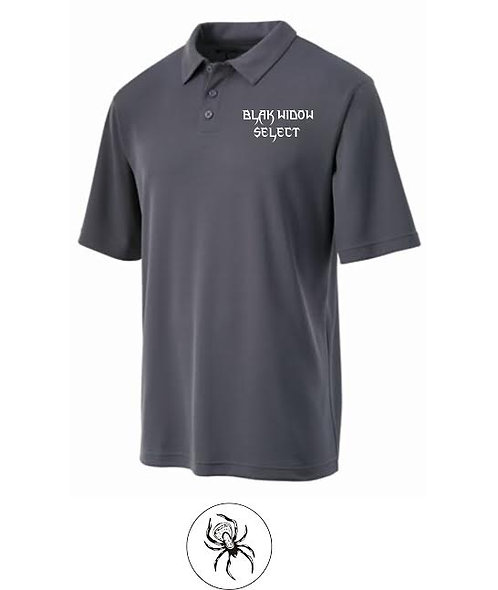 Holloway REFORM POLO - Graphite