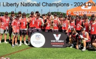 2021 Victory Liberty National Elite Champions - 2024 Division