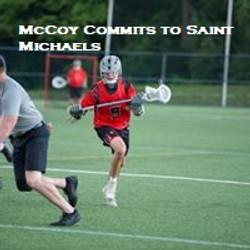 Connor McCoy
