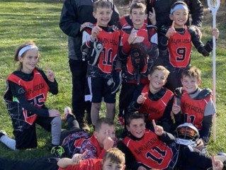 2028 Division Champs - Trilogy Veterans Day Classic  7v7