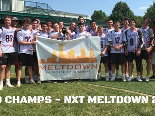 2019 Champs - NXT Meltdown 2018