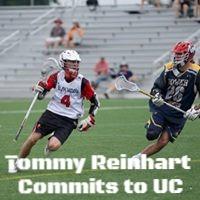 Tommy Reinhart