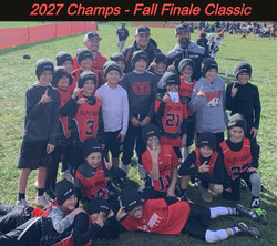 2027 Champs Fall Finale