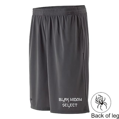 Holloway Whisk Shorts - Graphite