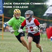 Jack Grayson