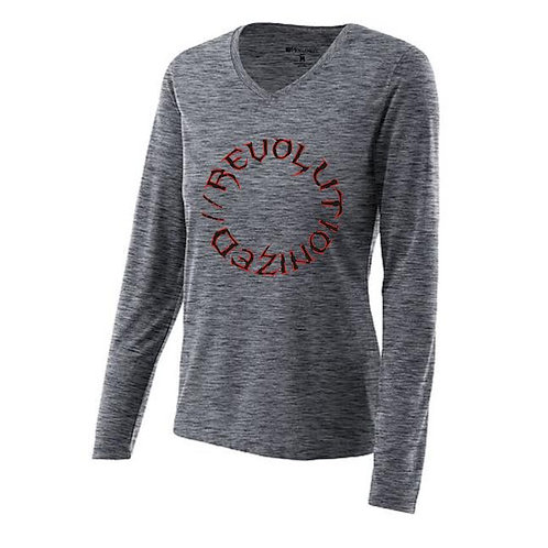 "Holloway ""Revolutionized"" Long Sleeve - Grey"