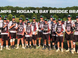 2022 Champs - Hogan's Bay Bridge Brawl 2018