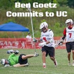 Ben Goetz