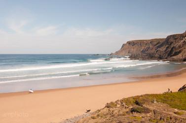 Praia da Ponta Ruiva