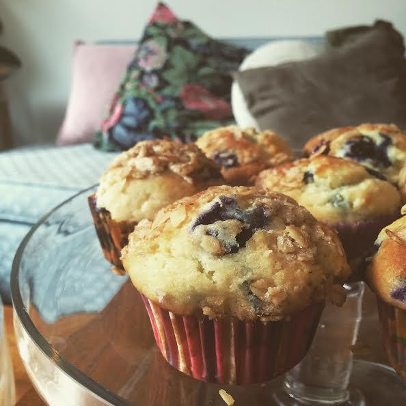 Muffinsss