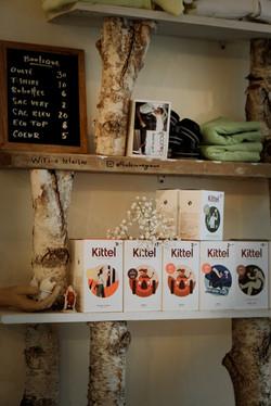Café Kittel Coffee
