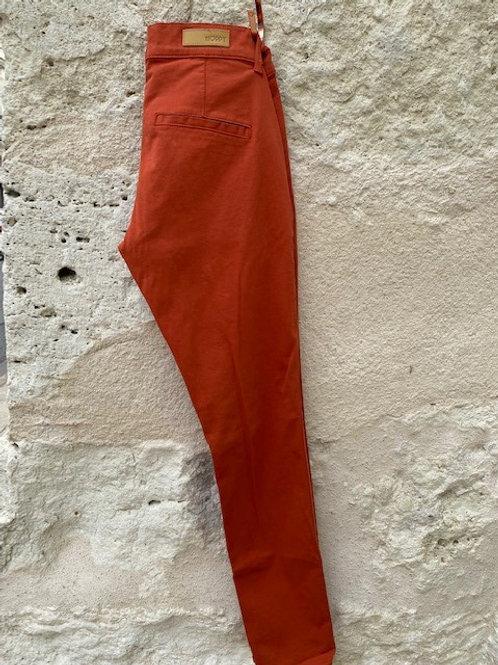 Pantalon JOY Happy - Citrouille