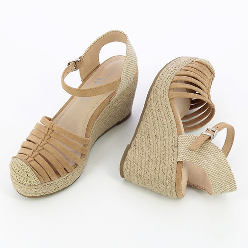 Sandales compensées SD2256 Vanessa Wu