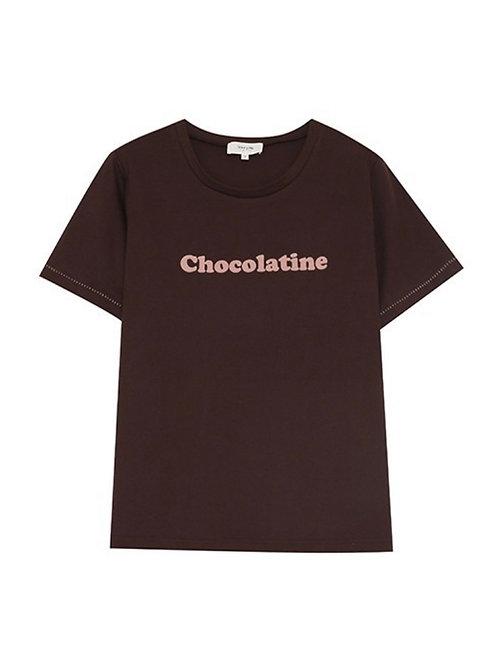 Tee shirt Chocolatine