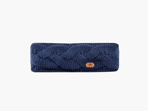 Headband ROSALINE - Navy