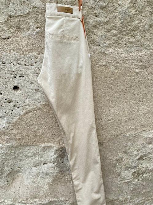 Pantalon JOY Happy - Ecru