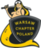 Warsaw Chapter Poland