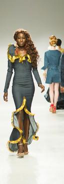 Liz Ogumbo SA Fashionweek AW18 DENIMANIA 16