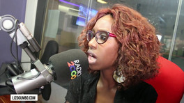 Liz Ogumbo interview at Radio 2000