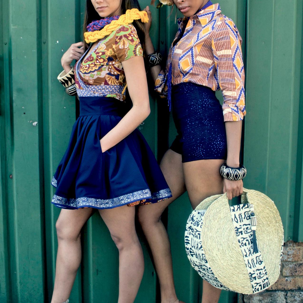 Liz Ogumbo Blues & Print 2