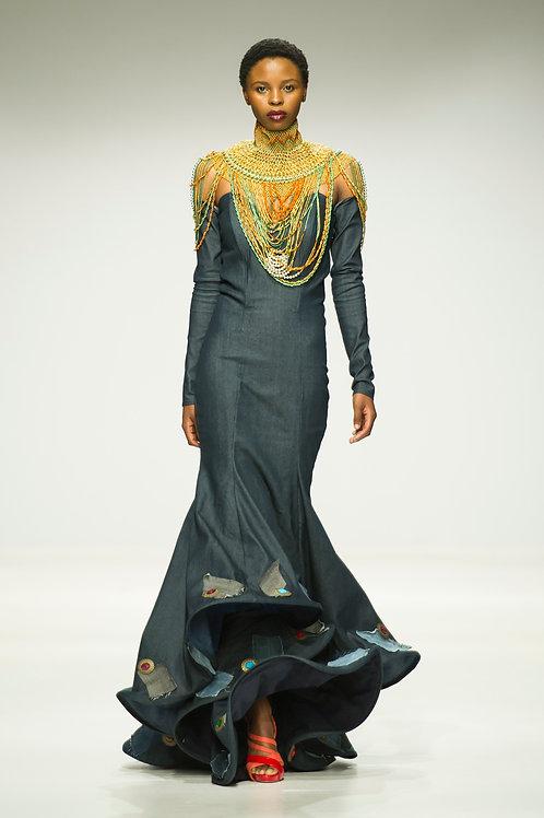 Kaloka Gown