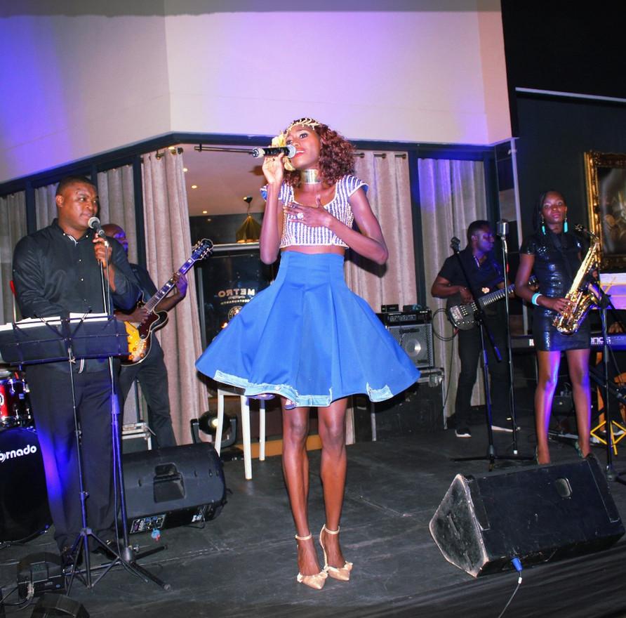 Liz Ogumbo LIVE at KenSoul Listening Experience 2018 - 3