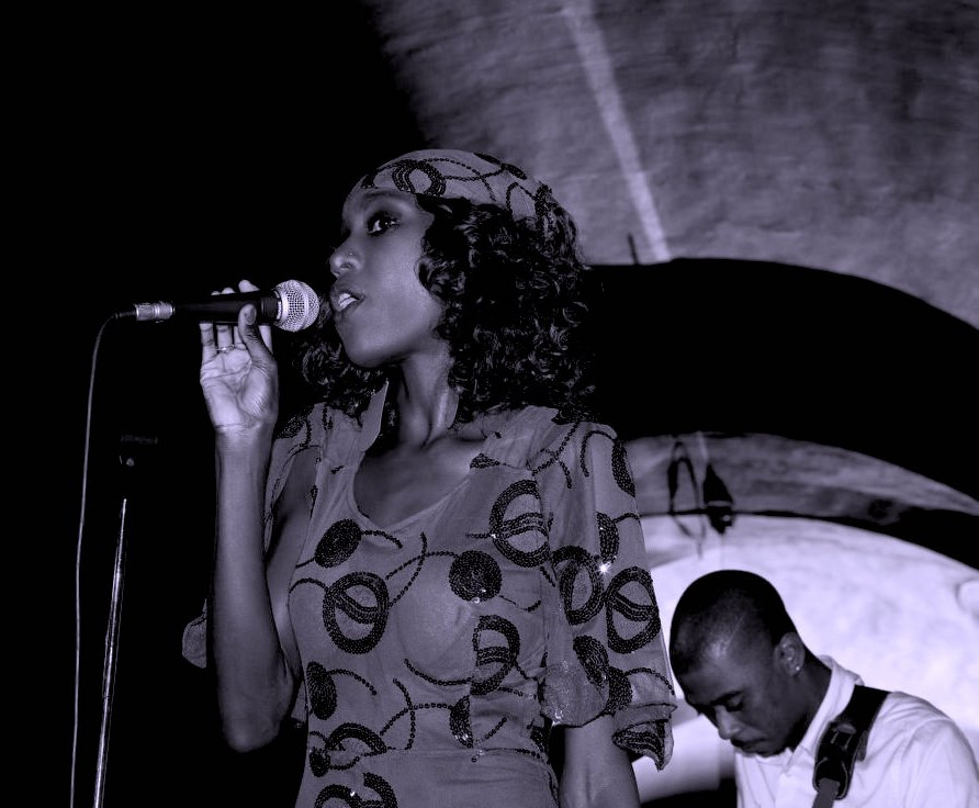 Liz Ogumbo LIVE at the Crypt Jazz - Capetwon South Africa 10.jpg