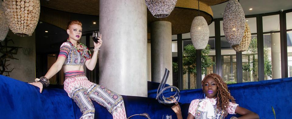 Liz Ogumbo Fashion Tribal Vibration 11.j