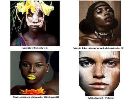 Afrospiration