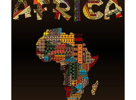Africa's Fashion History