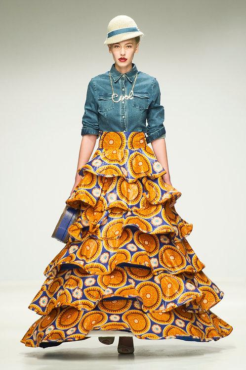 Asembo Skirt