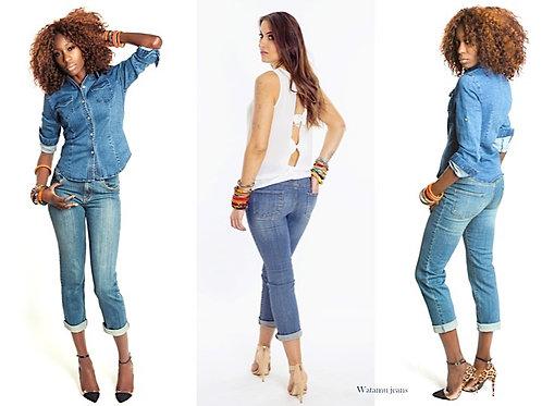 Watamu Jeans