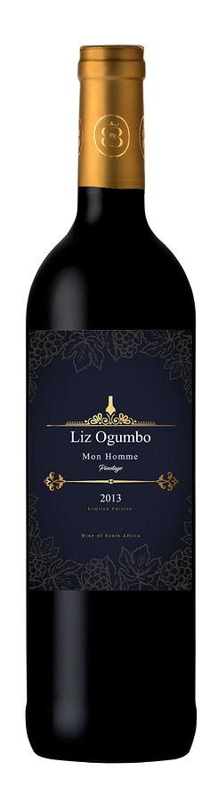 Liz Ogumbo Wine Mon Homme & Msenangu_edi