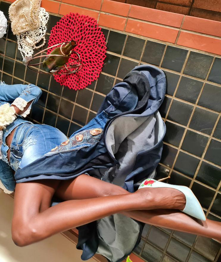 Liz Ogumbo DeniMania - Phoenix Rising 1.