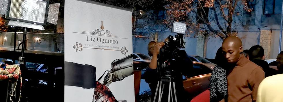 Liz Ogumbo Wine Tasting Vodoo Lily 7 cop