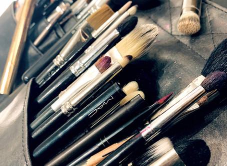 The Cardinal Sins of Makeup Hygiene
